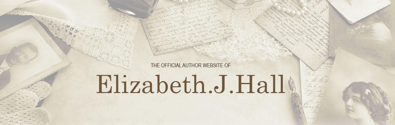 Elizabeth J Hall